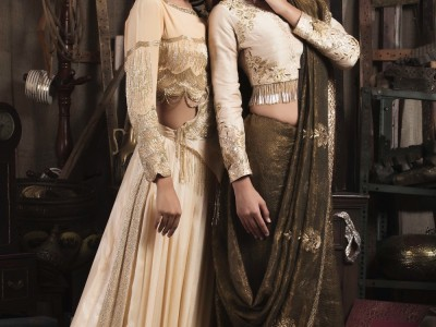 Pallavi Jaipur - Festive Collection